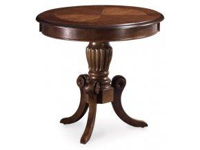 Konferenční stolek NEVADA D tmavý ořech