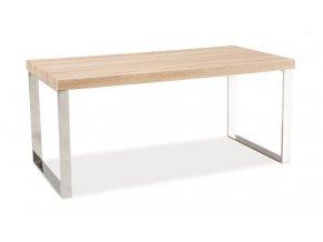 Konferenční stolek ROSA dub sonoma