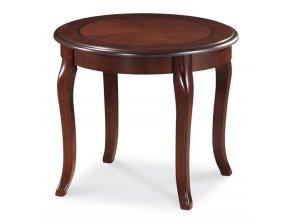 Konferenční stolek ROYAL D tmavý ořech