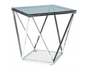 Konferenční stolek SILVER B