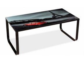 Konferenční stolek TAXI II Paříž