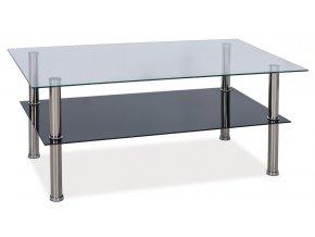 Konferenční stolek TESSA 98x58