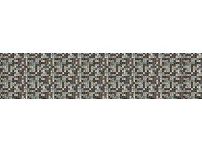Nástěnný panel 280 cm vzor FM37