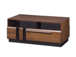 Konferenční stolek PORTI P-41 dub antický