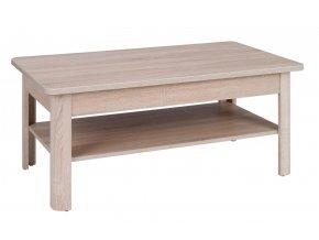 Konferenční stolek Filemon R7 sonoma