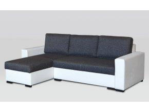 Rozkl. rohová sedačka MASON Madryt120/Inari 95