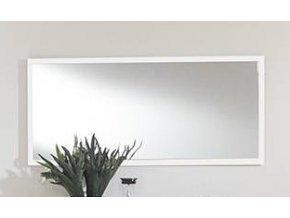 Zrcadlo PAMELA 919 alpská bílá