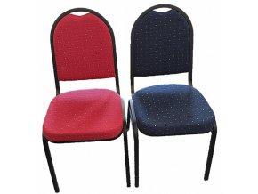Židle JULIUS banketová