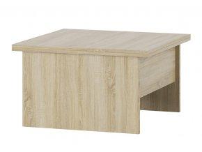 Jídelní/konferenční stolek LORETO 1 sonoma
