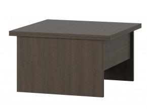 Jídelní/konferenční stolek LORETO 1 wenge