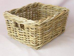 Ratanový košík - Kooboo