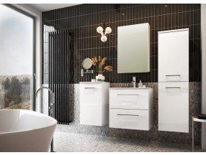 Koupelnová sestava MANIKA bílá