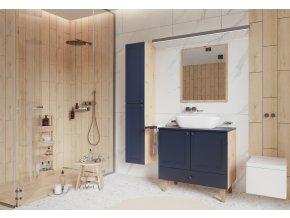 Koupelnová sestava POMEROY výběr barev