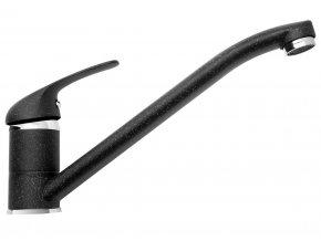 Vodovodní baterie ASALIA black