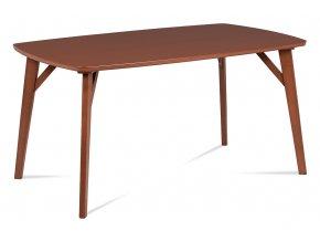 Jídelní stůl 150x90, barva třešeň, BT-6440 TR3