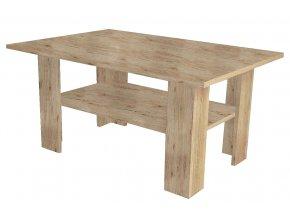 Konferenční stolek AGA H43 dub sanremo