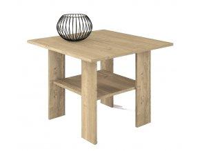 Konferenční stolek AGA H50 dub sonoma
