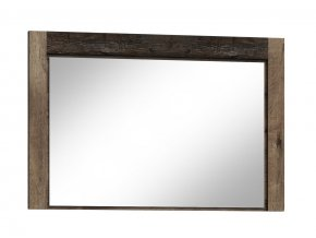 Zrcadlo INDIANAPOLIS I-12 jasan tmavý