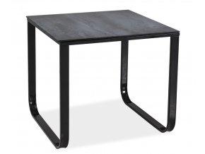 Konferenční stolek TAXI D šedý kámen