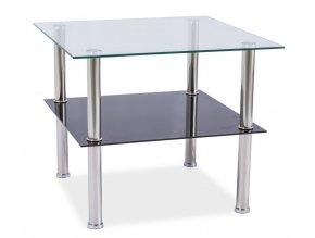 Konferenční stolek TESSA 60x60