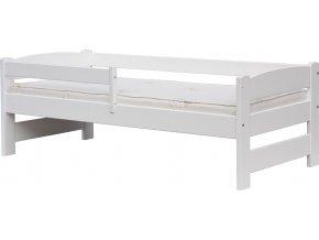 Dětská postel Scarlett SISI bílá 165 x 75 cm