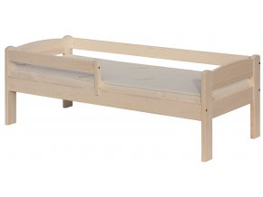 Dětská postel Scarlett SISI bílá 160 x 70 cm