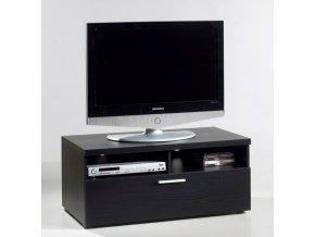 TV stolek Devon 177 černý