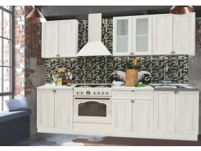 Kuchyně SOFIA 180 bk/brig