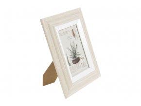 Fotorámeček, pro rozměr fota 10x15 cm, mix 2 druhů, cena za 1 kus