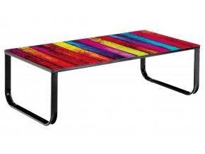 Konferenční stolek BA-7-Rainbow