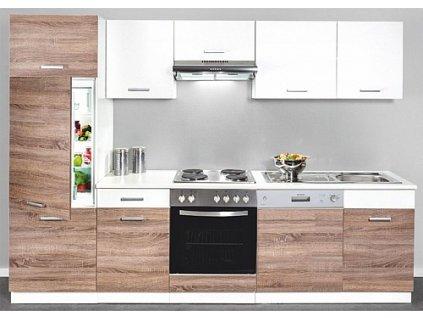 Kuchyňská linka MAT 280 cm