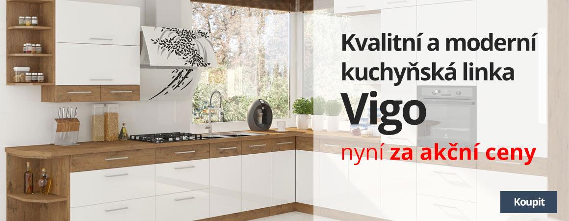 kuchyňská linka Vigo