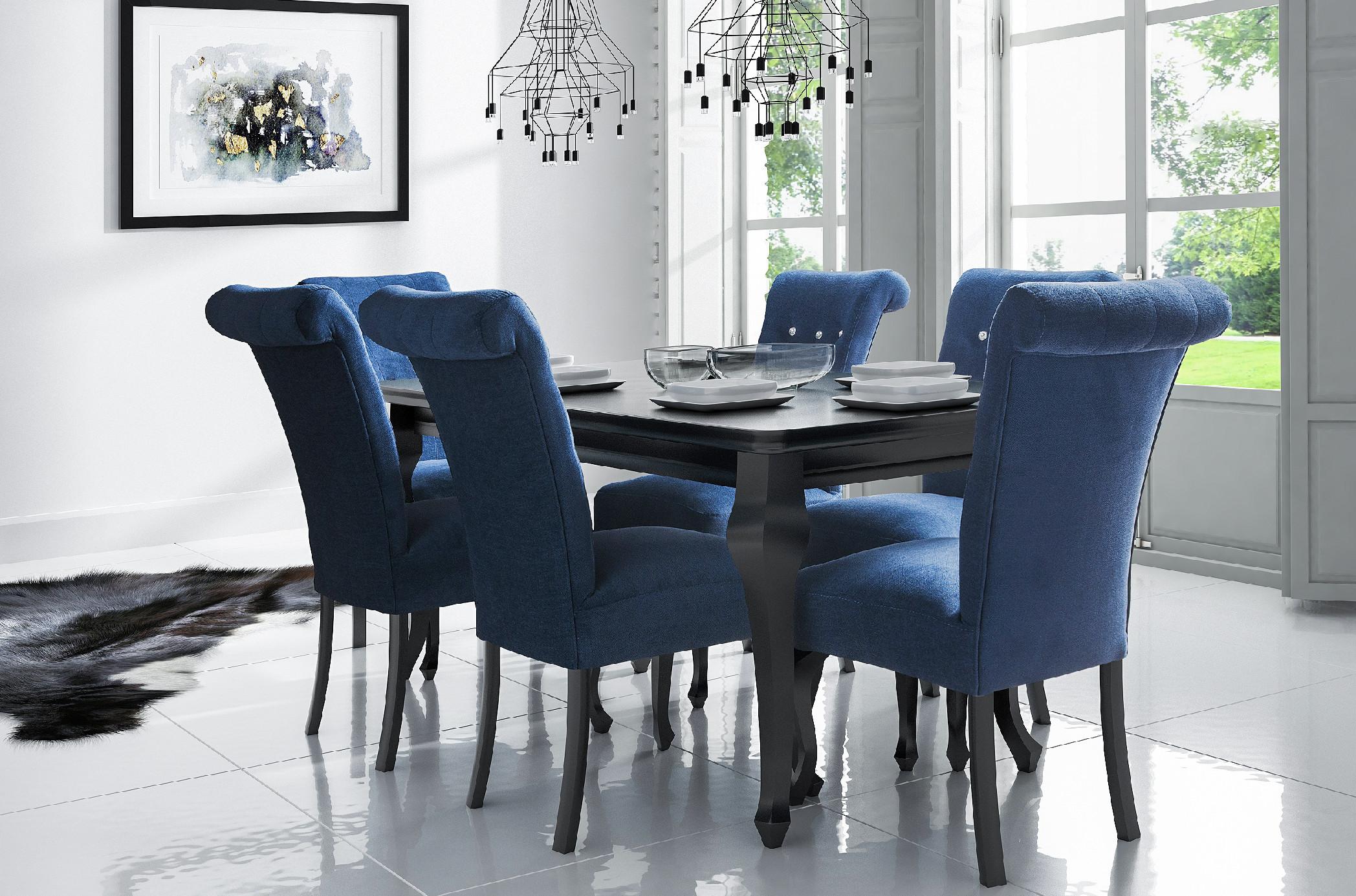 Jídelní sestavy Stůl + židle
