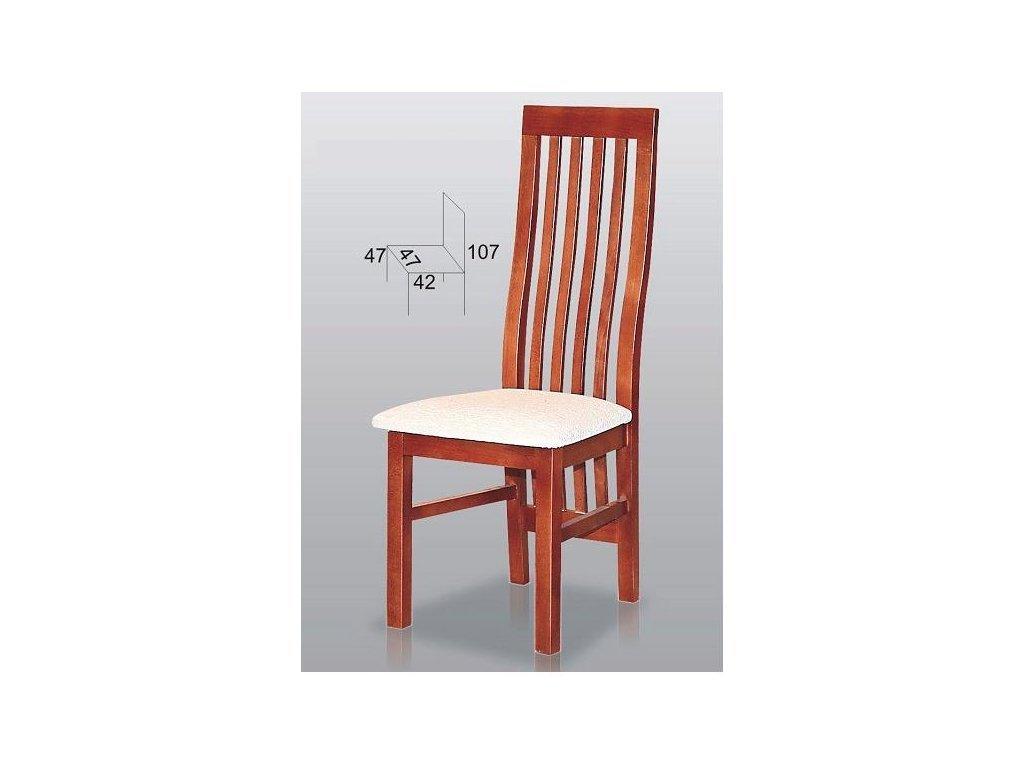 Jídelní židle Ekato B43