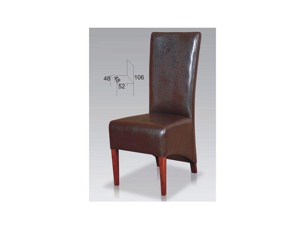 Jídelní židle Hugo B38