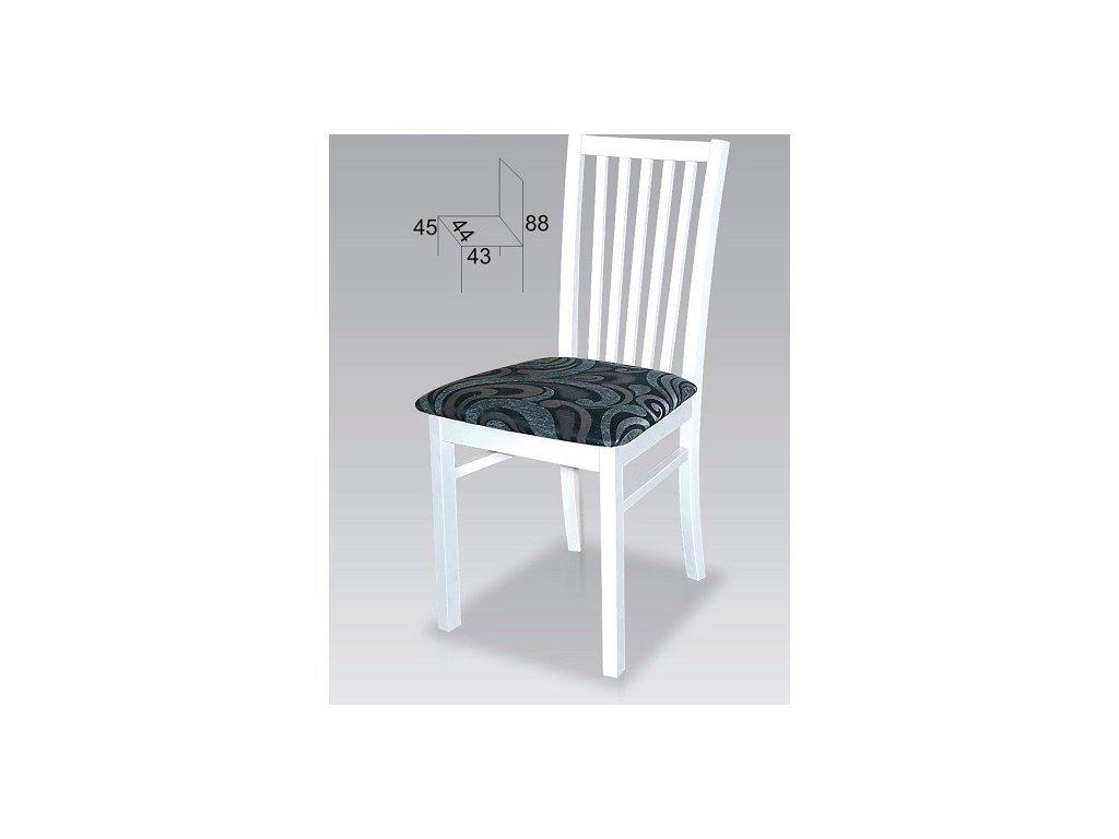 Jídelní židle Irita B52