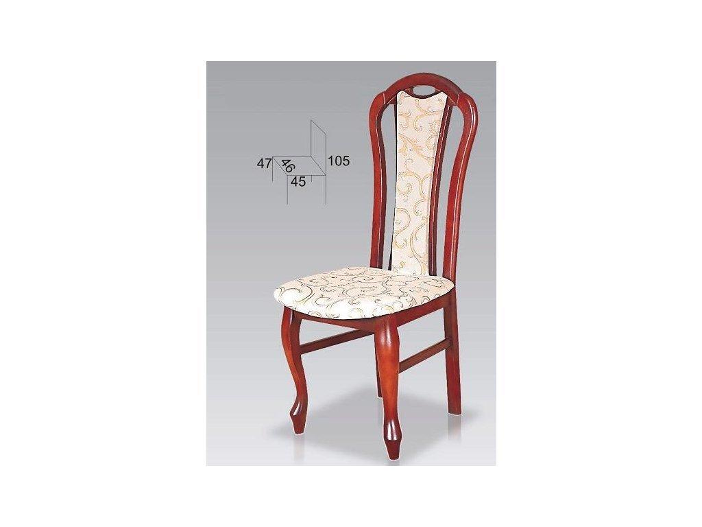 Jídelní židle Kalle B13