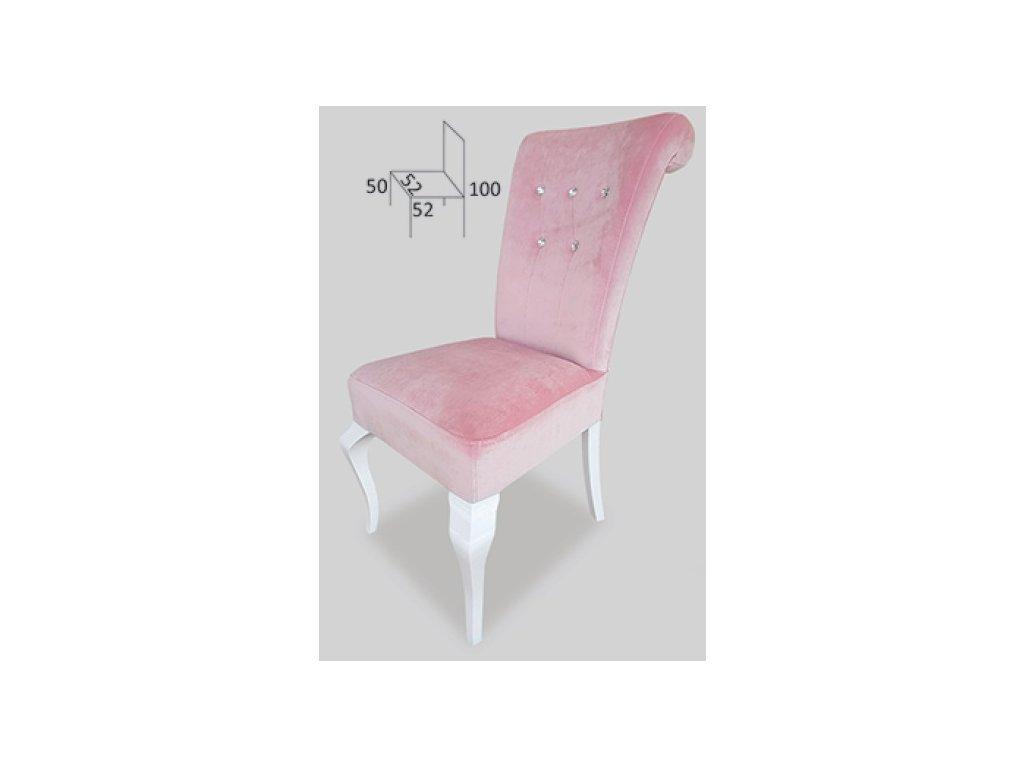 Jídelní židle Kirjia B64