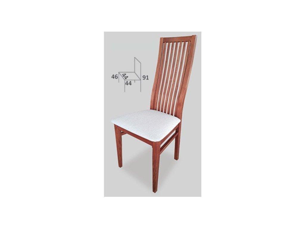 Jídelní židle Lika B59