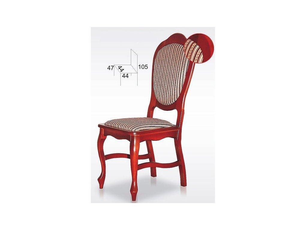 Jídelní židle Lola B14