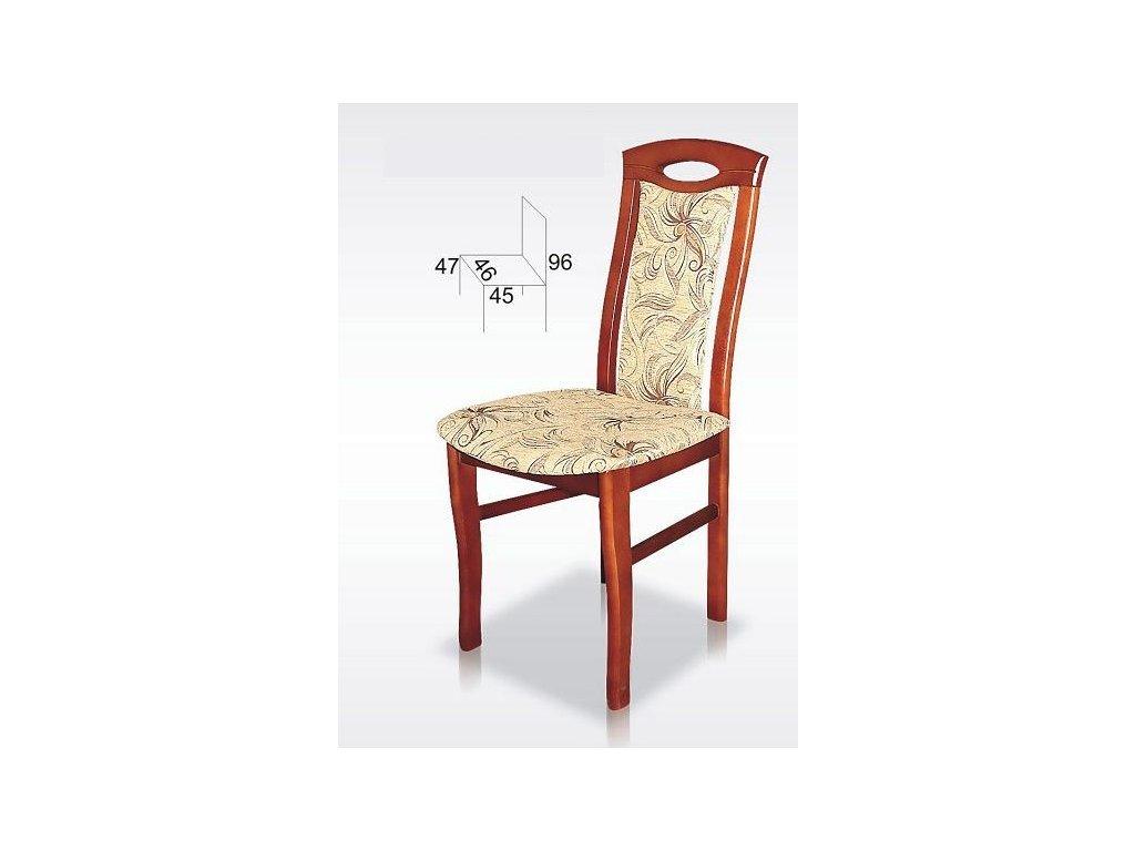 Jídelní židle Lyka B16