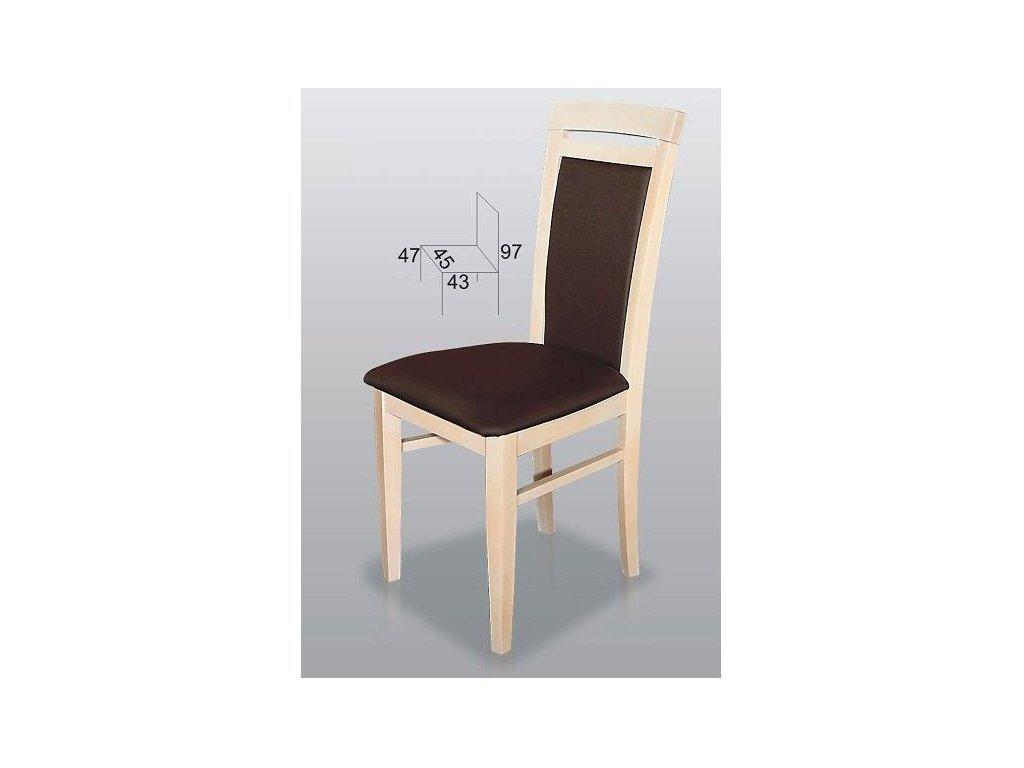 Jídelní židle Mattra B30