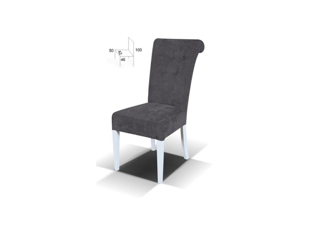 Jídelní židle Michl B55/G
