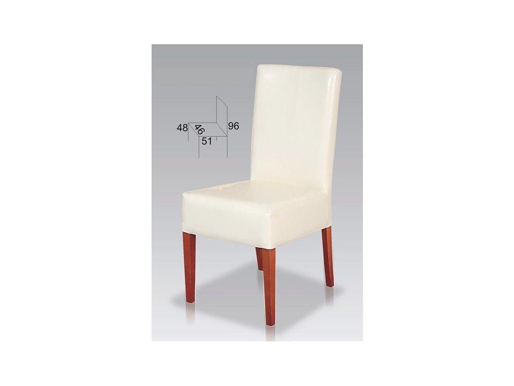 Jídelní židle Milla B40