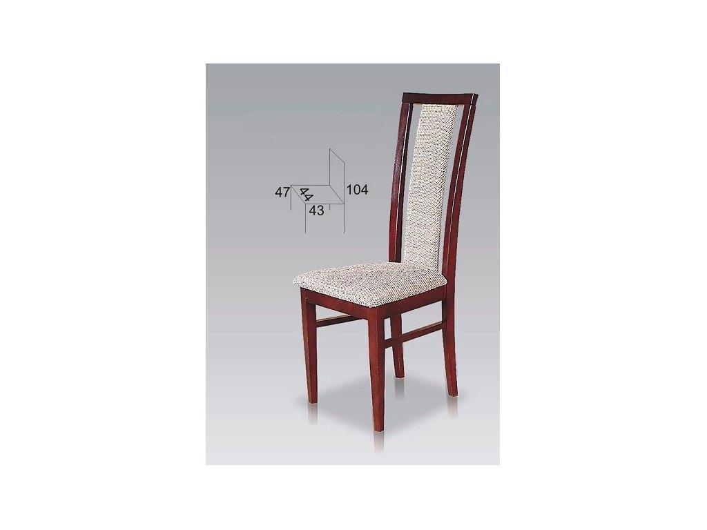 Jídelní židle Mising B29