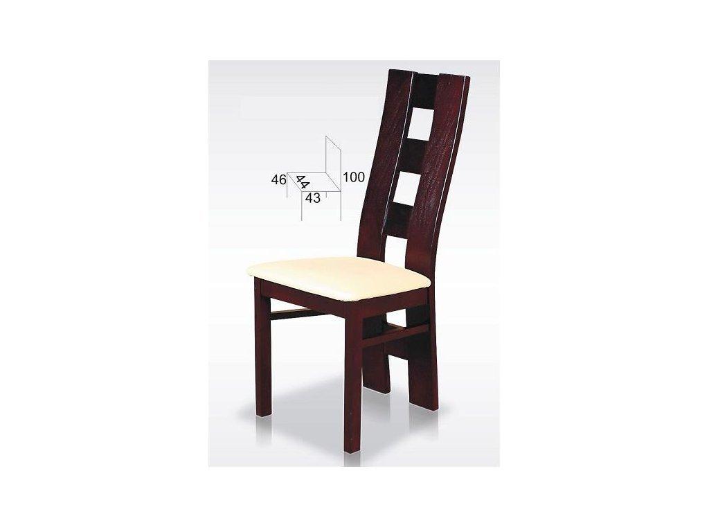 Jídelní židle Naomi B35