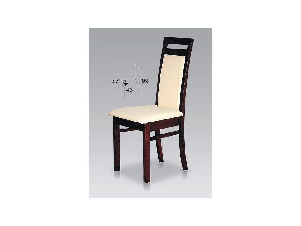 Jídelní židle Nicolls B27