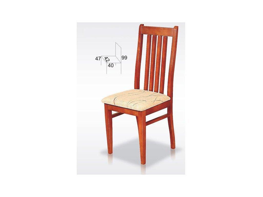 Jídelní židle Paralia B26