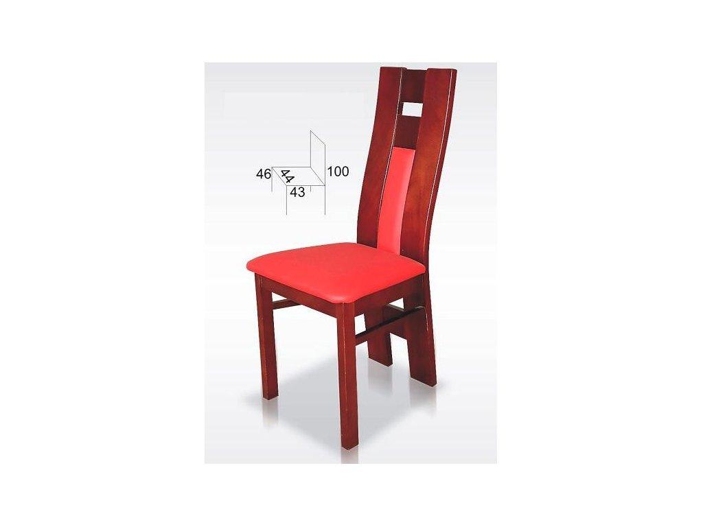 Jídelní židle Pende B36