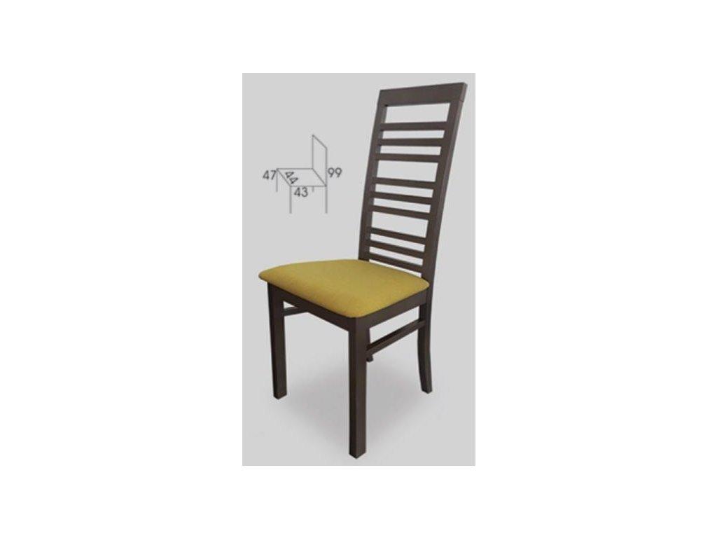 Jídelní židle Tonny B28